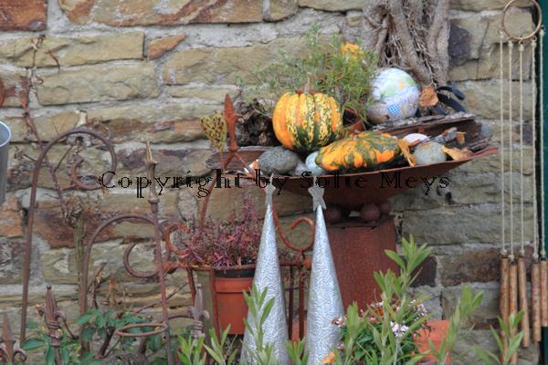 Garten - Kunst im garten bilder ...